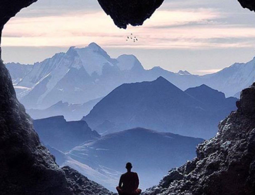 There Are No Limits To How Much You Can Expand Your Heart