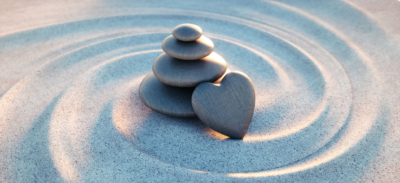 Wholeness is never really lost. It is only forgotten